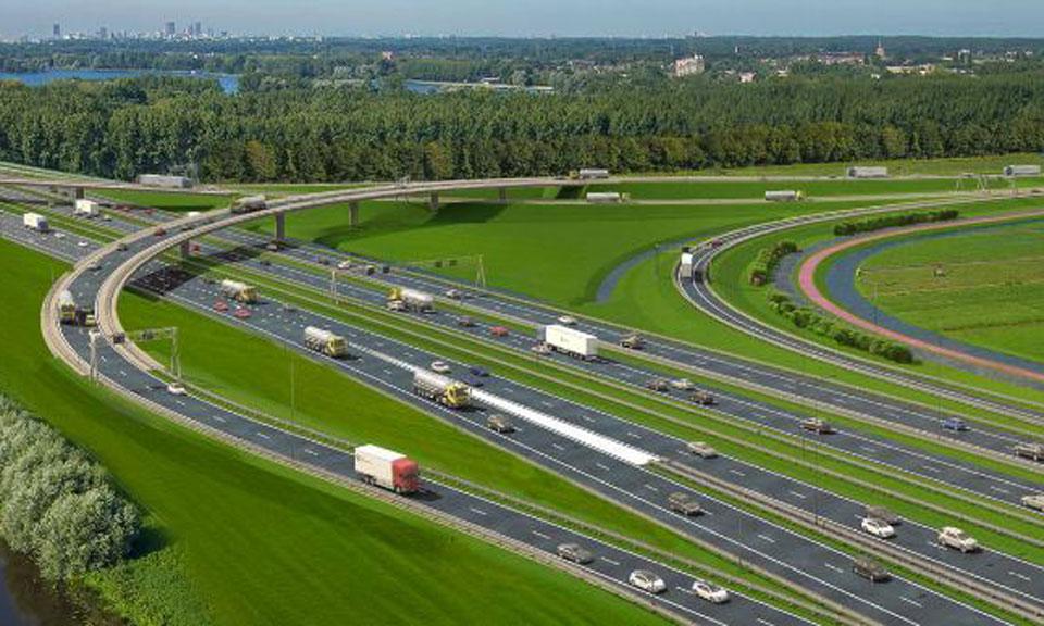 impressie-knooppunt-hofvliet_aansluiting-n434-op-a4