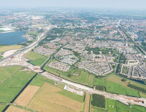 Weekend werkzaamheden tijdens afsluiting A44