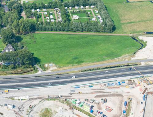 Werkzaamheden nabij Rijksstraatweg / Ommedijkseweg
