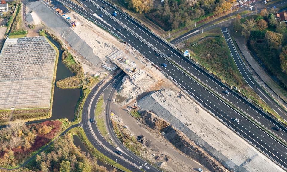 Viaduct Ommedijkseweg