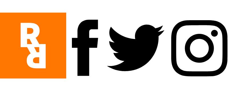 RijnlandRoute social media