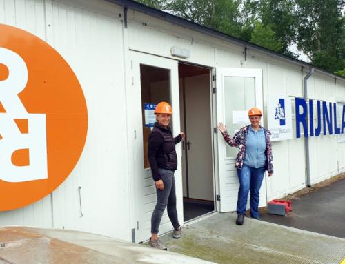 Informatiecentrum RijnlandRoute weer open op afspraak