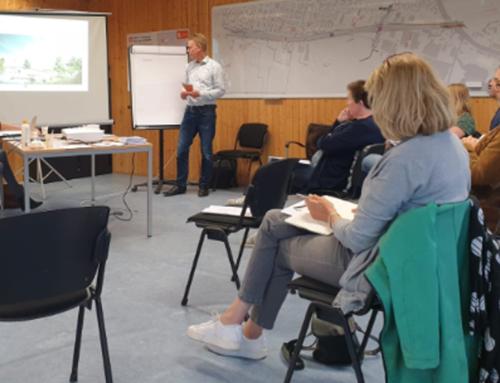 N206 ir. G. Tjalmaweg: Ideeën voor aanvullende hinderbeperkende maatregelen in werkgroep besproken voor verder onderzoek