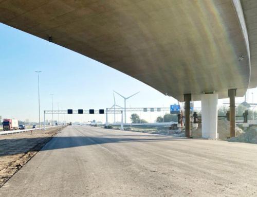 Weekendafsluiting A4 en heiwerkzaamheden