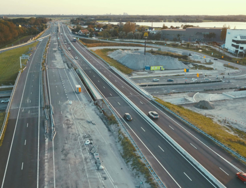 Volgende stap complexe fasering A44